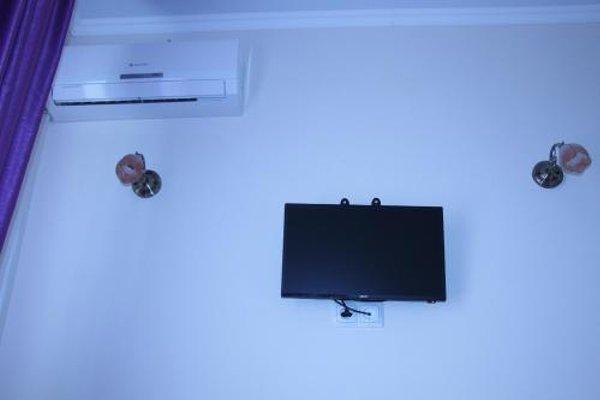 Мини-отель Престиж - фото 9