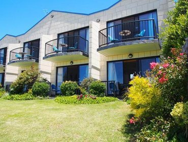 Гестхаус Apollo Bay Waterfront Motor Inn