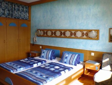 Guesthouse Pension zum Muhlrad