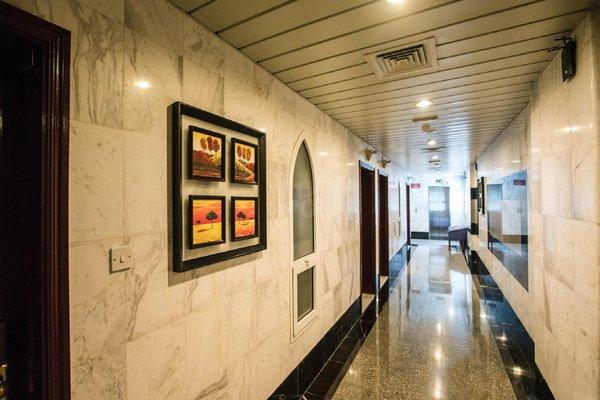 Landmark Plaza Hotel - фото 16