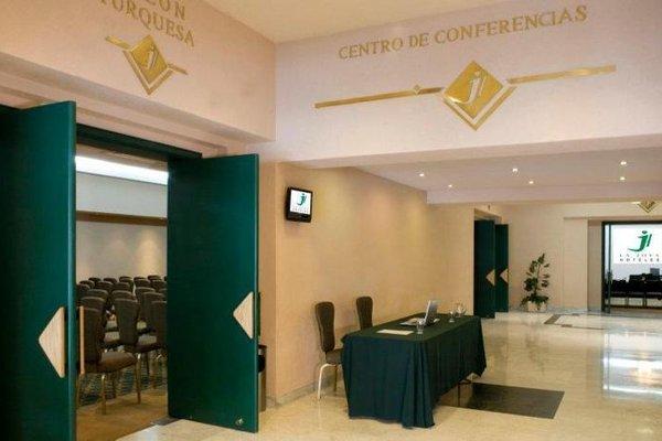 Hotel La Joya - 13
