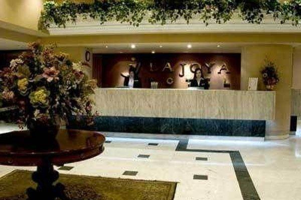 Hotel La Joya - 14
