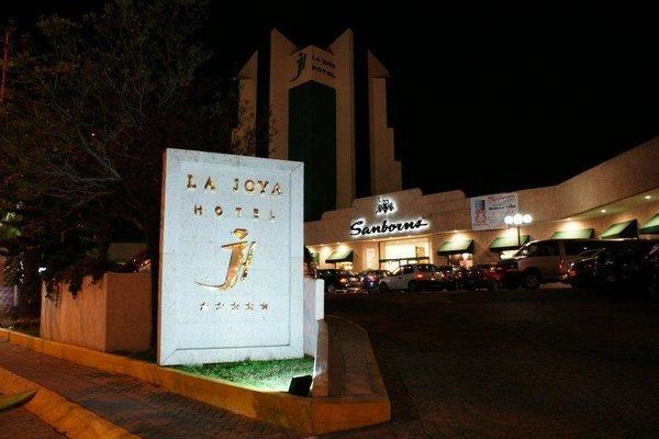 Hotel La Joya - 19