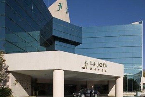 Hotel La Joya - 21