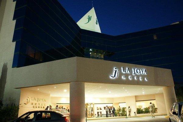 Hotel La Joya - 22