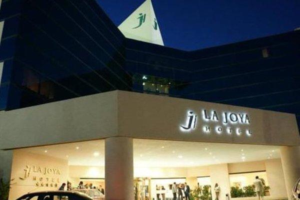 Hotel La Joya - 23