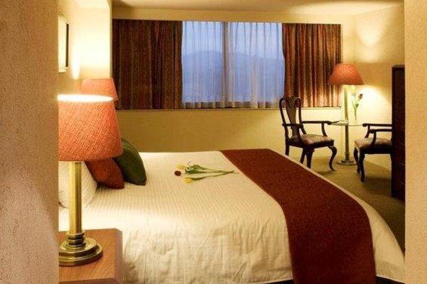 Hotel La Joya - 3
