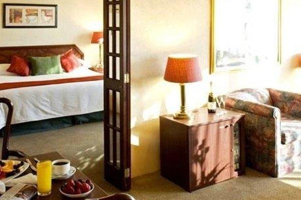 Hotel La Joya - 4