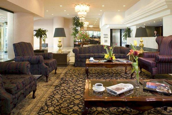 Hotel La Joya - 5