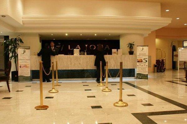 Hotel La Joya - 7