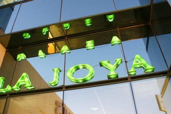 Hotel La Joya - 8
