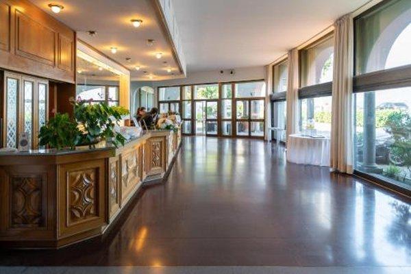 SHG Hotel Villa Carlotta - фото 12