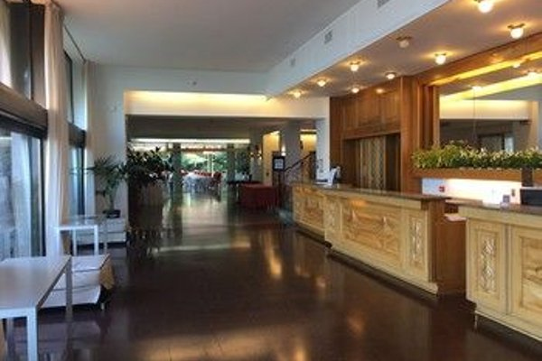SHG Hotel Villa Carlotta - фото 13