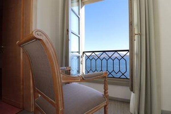 SHG Hotel Villa Carlotta - фото 14