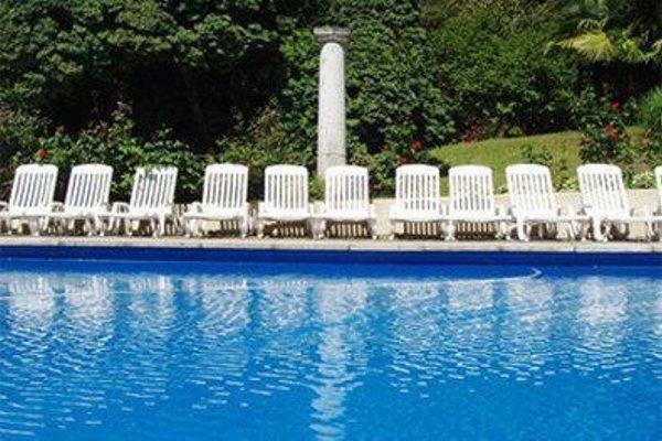 SHG Hotel Villa Carlotta - фото 19