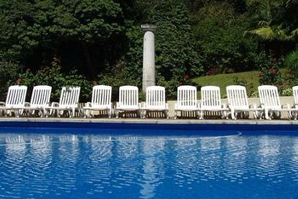 SHG Hotel Villa Carlotta - фото 20
