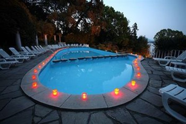 SHG Hotel Villa Carlotta - фото 21