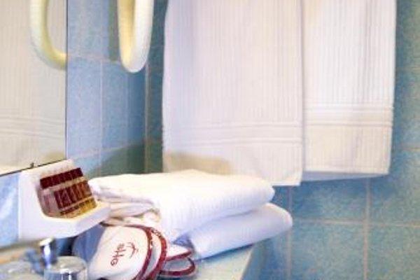 SHG Hotel Villa Carlotta - фото 6