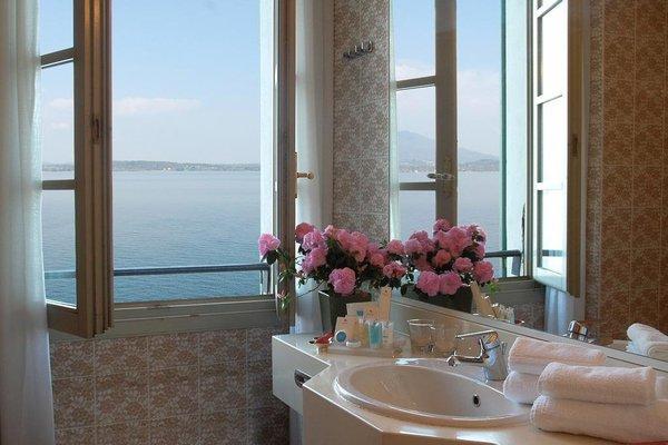 SHG Hotel Villa Carlotta - фото 7