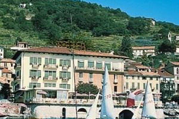 Hotel Milano - фото 50
