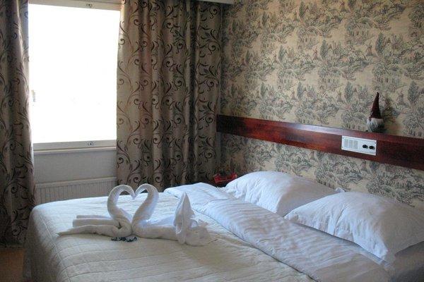 Отель Kemijarvi - фото 50
