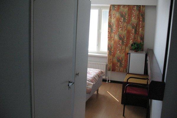 Отель Kemijarvi - фото 14