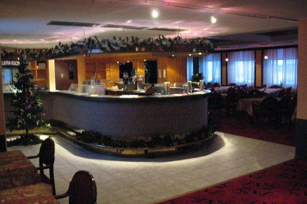 Отель Kemijarvi - фото 15