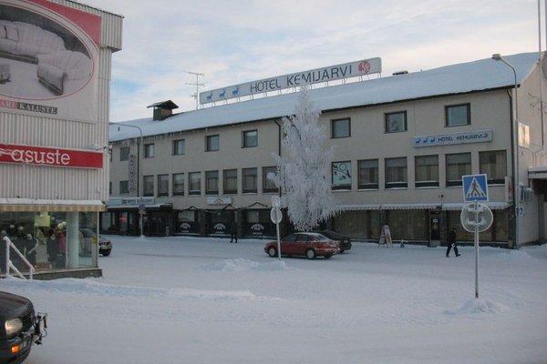 Отель Kemijarvi - фото 21