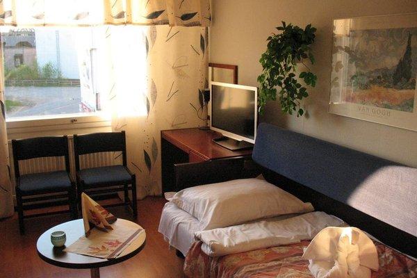 Отель Kemijarvi - фото 4
