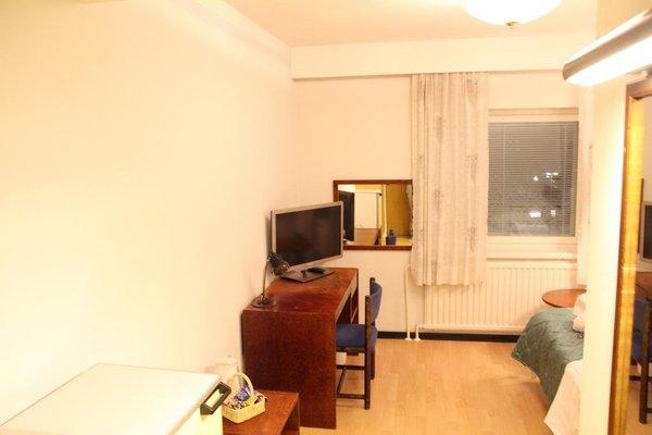 Отель Kemijarvi - фото 5