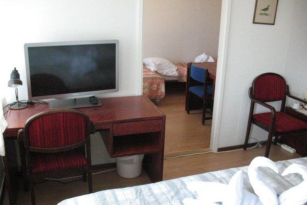 Отель Kemijarvi - фото 6