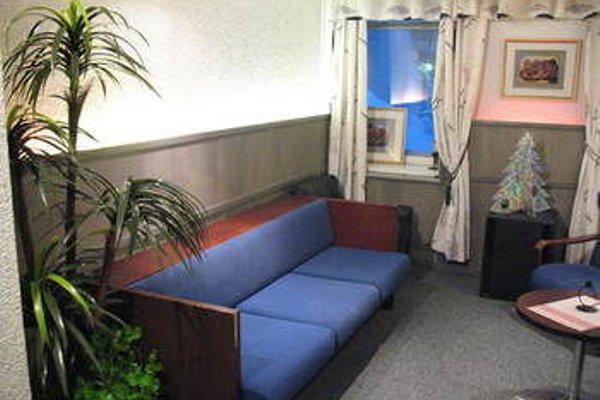 Отель Kemijarvi - фото 7