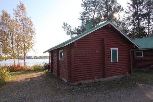 Salmon Holiday Village - фото 16