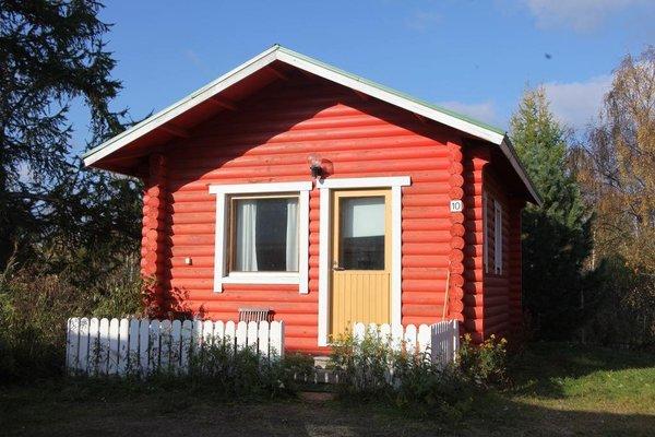 Salmon Holiday Village - фото 18