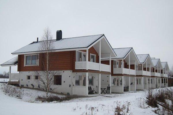 Salmon Holiday Village - фото 21