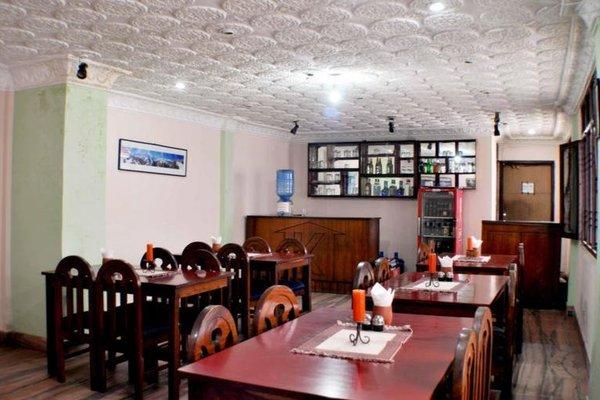 Khangsar Guest House - фото 12