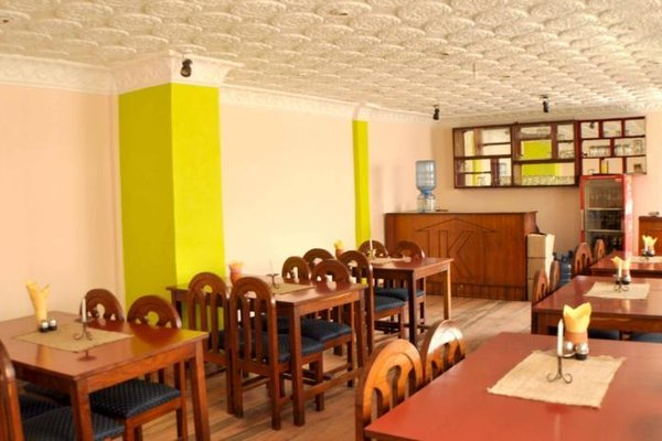 Khangsar Guest House - фото 13