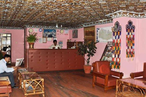 Khangsar Guest House - фото 14