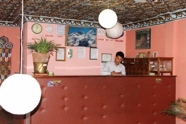 Khangsar Guest House - фото 15