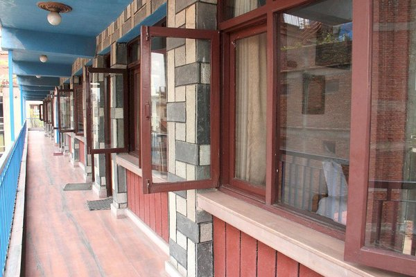 Khangsar Guest House - фото 16