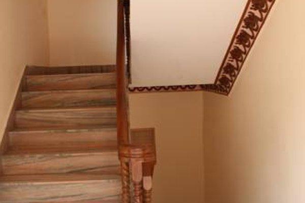 Khangsar Guest House - фото 18