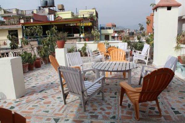 Khangsar Guest House - фото 20