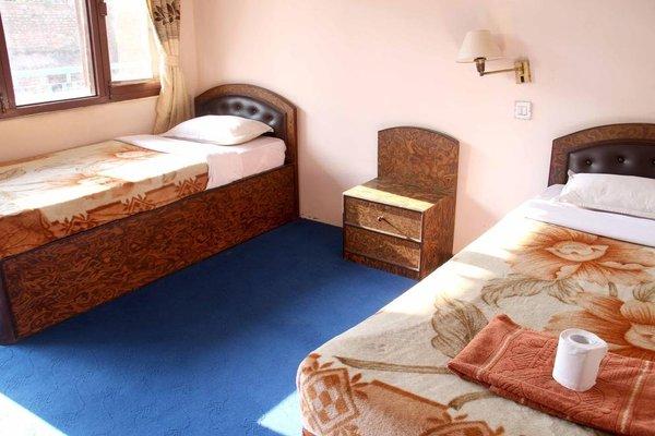 Khangsar Guest House - фото 5
