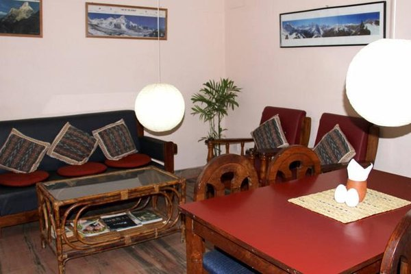 Khangsar Guest House - фото 7
