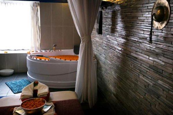 Hotel Tibet - 10