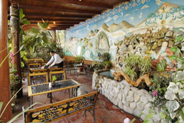 Hotel Tibet - 13