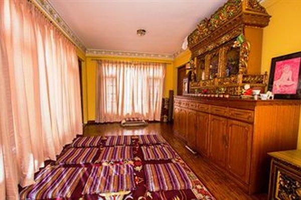 Hotel Tibet - 14