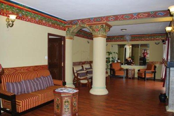 Hotel Tibet - 15