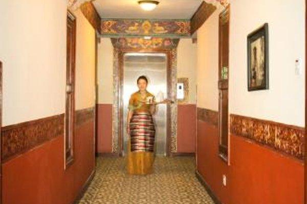 Hotel Tibet - 16