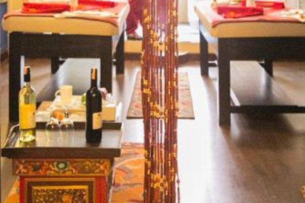 Hotel Tibet - 17